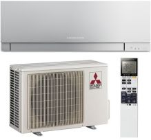 Кондиционер Mitsubishi Electric MSZ-EF25 VE-2S во Владивостоке.